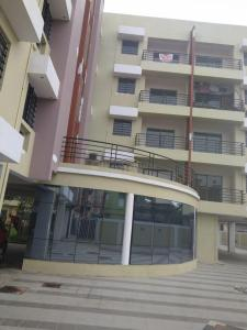 Gallery Cover Image of 1314 Sq.ft 3 BHK Apartment for rent in Garfa for 22000