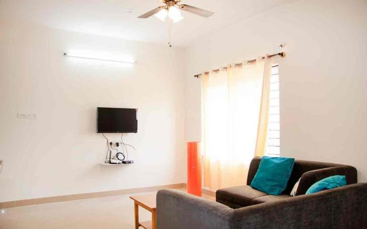 Living Room Image of PG 4642689 Jakkur in Jakkur