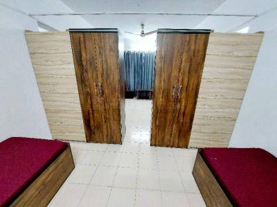 Bedroom Image of Singa PG in Viman Nagar