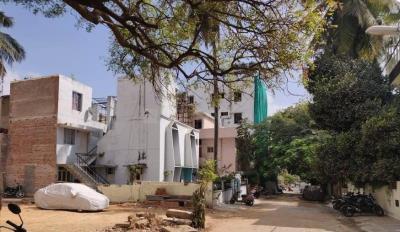 2650 Sq.ft Residential Plot for Sale in Basavanagudi, Bangalore