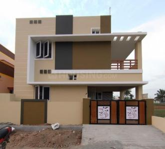 Gallery Cover Image of 1100 Sq.ft 2 BHK Independent House for buy in Madukkarai for 3100000