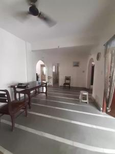 Gallery Cover Image of 1400 Sq.ft 3 BHK Independent House for rent in Kalyani Nagar for 26000