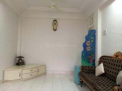 Gallery Cover Image of 500 Sq.ft 1 RK Apartment for rent in Chembur for 22000