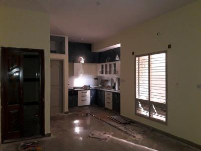 Gallery Cover Image of 1100 Sq.ft 2 BHK Independent Floor for rent in Rajajinagar for 25000