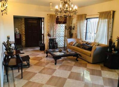 Gallery Cover Image of 6000 Sq.ft 4 BHK Villa for rent in UKN Esperanza, Whitefield for 110000