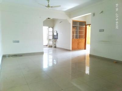 Gallery Cover Image of 1370 Sq.ft 2 BHK Apartment for rent in Reputed Pioneer Pride, Panduranga Nagar for 25000