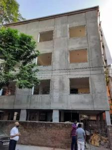 Gallery Cover Image of 7174 Sq.ft 5 BHK Independent House for rent in New Alipore for 500000