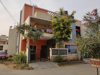 Gallery Cover Image of 1890 Sq.ft 3 BHK Independent House for buy in Rau for 5600000