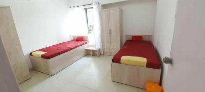 Bedroom Image of Singh PG (boys) in Viman Nagar