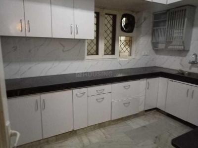 Gallery Cover Image of 2000 Sq.ft 3 BHK Apartment for buy in Vasant Kunj for 58000000