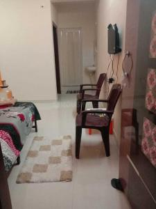 Gallery Cover Image of 500 Sq.ft 1 RK Apartment for rent in Electronic City for 13000