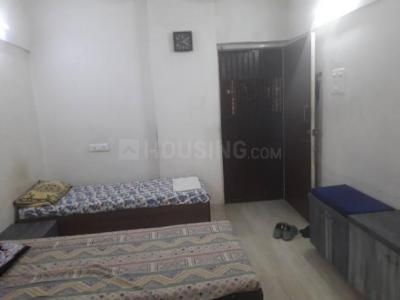 Bedroom Image of PG 5556356 Nerul in Nerul