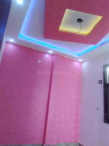 Gallery Cover Image of 789 Sq.ft 3 BHK Apartment for rent in Grover Luxury Homes, Uttam Nagar for 20000