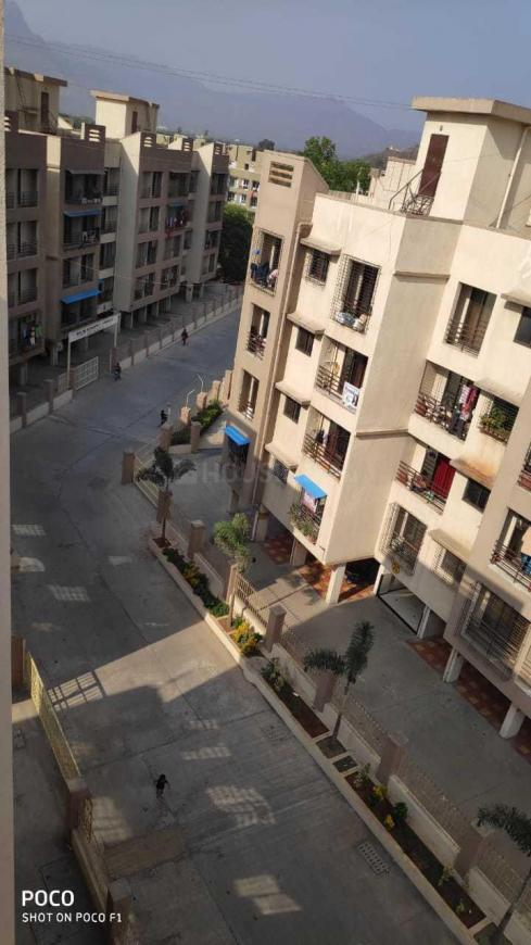 Building Image of 565 Sq.ft 1 BHK Apartment for buy in Nevali for 2500000