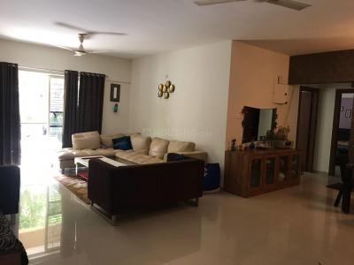 Gallery Cover Image of 1800 Sq.ft 3 BHK Apartment for rent in Undri for 28000