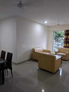 Living Room Image of Vk Realty PG in Andheri East