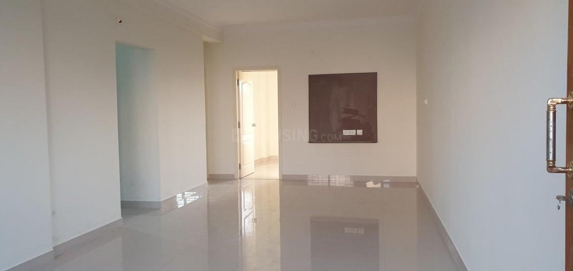 Main Entrance Image of 1400 Sq.ft 2 BHK Apartment for rent in Marathahalli for 21000