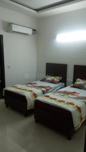 Bedroom Image of Girls PG With Meal in Malviya Nagar