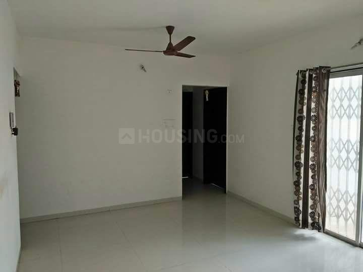 Living Room Image of 985 Sq.ft 2 BHK Apartment for buy in Wadgaon Sheri for 6500000