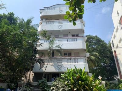 Gallery Cover Image of 497 Sq.ft 1 RK Apartment for buy in Nungambakkam for 3800000