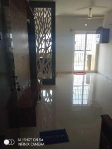 Gallery Cover Image of 630 Sq.ft 1 RK Apartment for rent in Siruseri for 14000