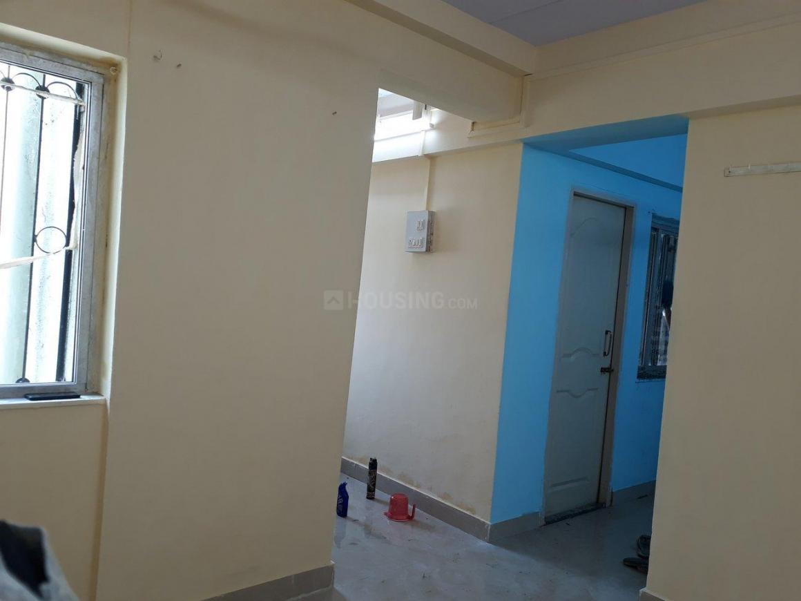 Living Room Image of 325 Sq.ft 1 BHK Apartment for rent in Byculla for 16000
