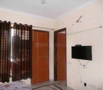 Bedroom Image of Krishna Girls PG in Sector 39
