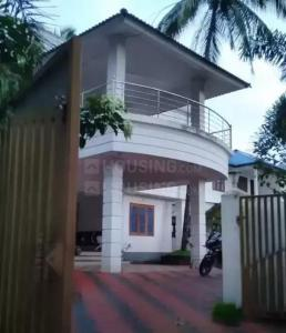 Gallery Cover Image of 1854 Sq.ft 5 BHK Independent House for buy in Burnacherry for 6800000