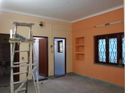 Gallery Cover Image of 950 Sq.ft 2 BHK Independent Floor for rent in Tollygunge for 17000