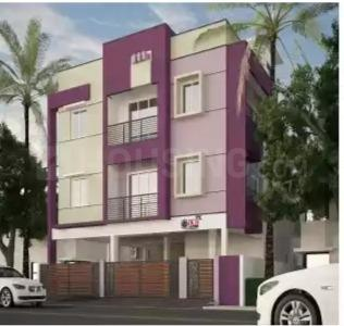 Gallery Cover Image of 539 Sq.ft 1 BHK Apartment for buy in Kattupakkam for 3018400