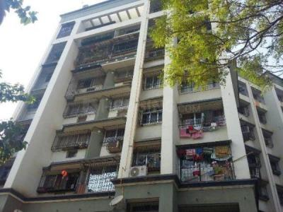 Gallery Cover Image of 1060 Sq.ft 2 BHK Apartment for rent in Lalani Velentine Apartments II, Goregaon East for 36000
