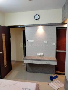 Gallery Cover Image of 725 Sq.ft 2 BHK Apartment for rent in Elite Sat Swarup Apartment, Chembur for 40000