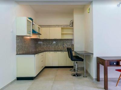 Gallery Cover Image of 430 Sq.ft 1 BHK Apartment for buy in Perungudi for 3093850