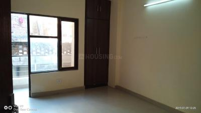 Gallery Cover Image of 200 Sq.ft 1 RK Independent Floor for rent in Saket for 8000