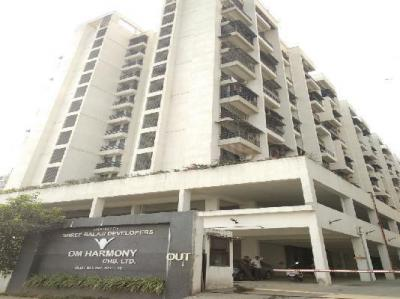 Gallery Cover Image of 1180 Sq.ft 2 BHK Apartment for rent in Kharghar for 25000