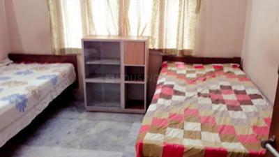 टोल्ल्यगूंगे में बेडरूम इमेज ऑफ गर्ल'एस पीजी टोल्ल्यगूंज