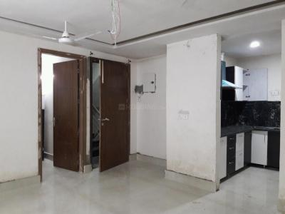Gallery Cover Image of 1100 Sq.ft 3 BHK Apartment for rent in Pul Prahlad Pur for 22000