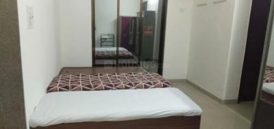 Bedroom Image of No Brokerage PG In Borivali Kandivail East in Borivali East