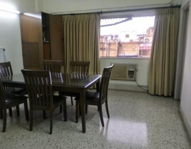 Gallery Cover Image of 1410 Sq.ft 2 BHK Apartment for rent in Park Street Area for 50000
