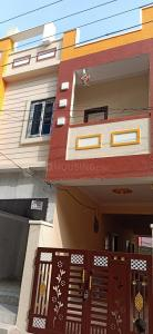 Gallery Cover Image of 1000 Sq.ft 2 BHK Independent House for rent in Bandlaguda Jagir for 11500