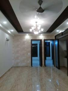 Gallery Cover Image of 1200 Sq.ft 2 BHK Independent Floor for buy in Niti Khand for 5200000