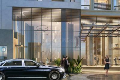 Gallery Cover Image of 1115 Sq.ft 3 BHK Apartment for buy in Transcon Triumph, Andheri West for 30000000