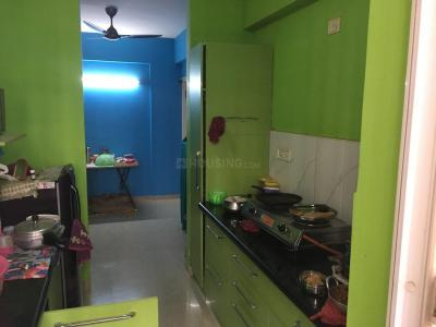 Gallery Cover Image of 1110 Sq.ft 2 BHK Apartment for rent in Gottigere for 15500