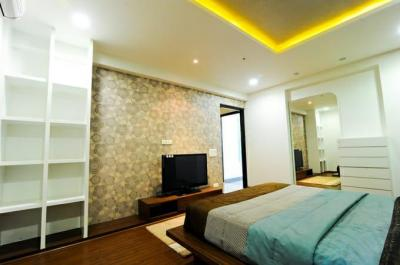Gallery Cover Image of 888 Sq.ft 2 BHK Apartment for buy in Provident Too Good Homes, Sampigehalli for 5646000