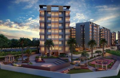 Gallery Cover Image of 522 Sq.ft 2 BHK Apartment for buy in Rasayani for 3553500