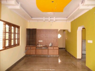 Gallery Cover Image of 1500 Sq.ft 3 BHK Independent House for buy in Battarahalli for 7800000