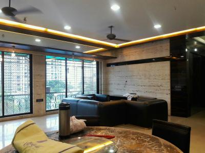 Gallery Cover Image of 2200 Sq.ft 4.5 BHK Apartment for buy in Borivali West for 52000000