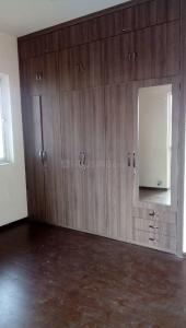 Gallery Cover Image of 1870 Sq.ft 3 BHK Apartment for rent in DLF New Town Heights, New Town for 23000