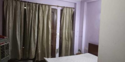 Bedroom Image of Girls PG in Ashok Vihar