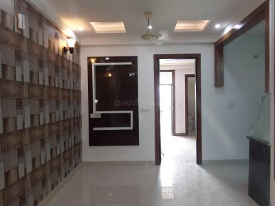 Gallery Cover Image of 900 Sq.ft 2 BHK Apartment for rent in Shakti Khand for 13000